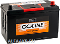 Аккумулятор AlphaLine 125D33L Super Dynamic