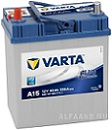 Аккумулятор Varta A15 Blue Dynamic Asia